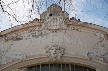 Arena Theater Baden bei Wien