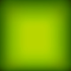 Bright colorful modern smooth juicy green yellow gradient color abstract background wallpaper. Vector illustration blurred color, blur gradient, business graphic image soft ethereal backdrop template