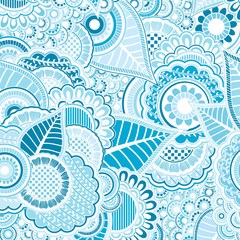 Backgrounds consisting of abstract patterns