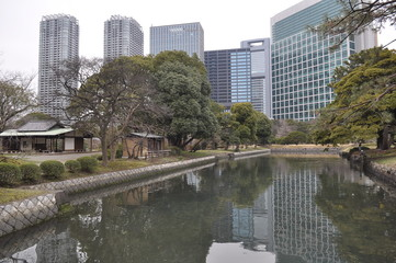 Hama Chuo-ku Tokyo Japan
