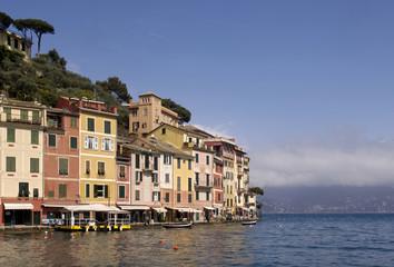 Village of Portofino, Italy