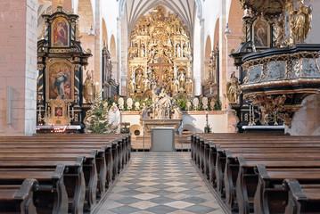 Duomo klagenfurt Austria