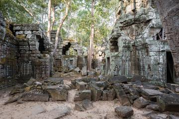 Angkor, Kambodscha , Tempel Ta Nei