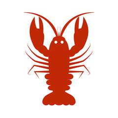 vector of crayfish