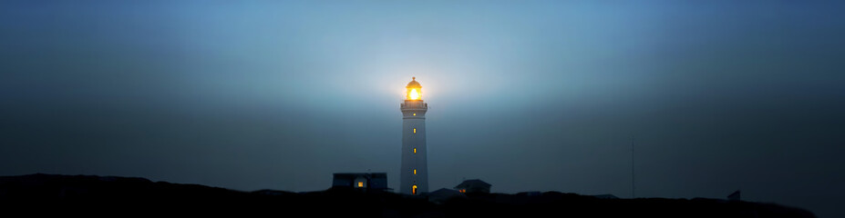 Canvas Prints Lighthouse Leuchtfeuer