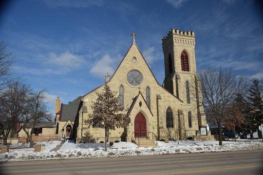 St Martin's Lutheran Church