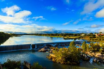 Llano River Texas