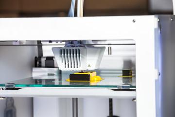 Printing 3d printer