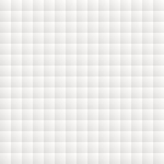 Fond - tissu - Carreaux Blancs