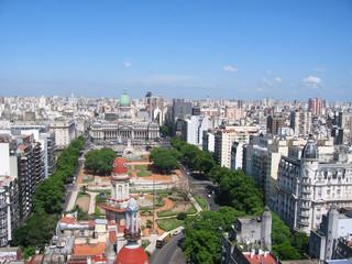 Argentina Buenos Aires Series