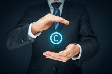 Copyright and intellectual property