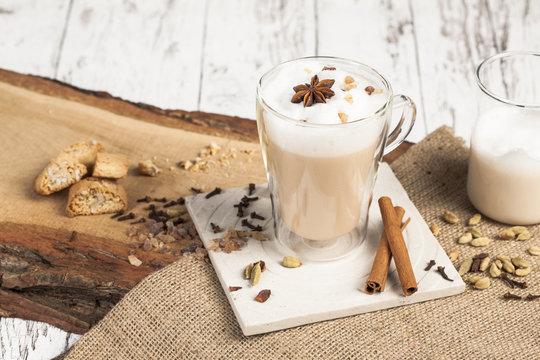 chai latte 02