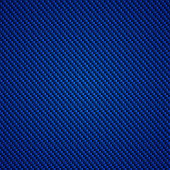 Blue Carbon Fiber Seamless Patterns background