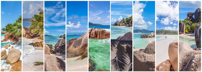 les Seychelles en photos