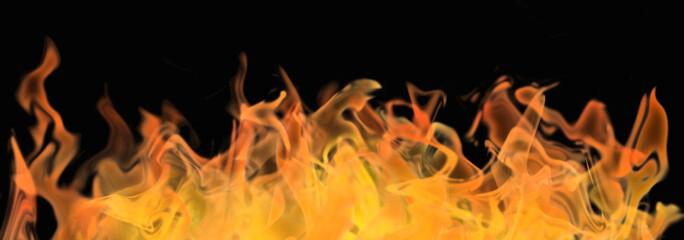 Flamme 20