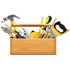 Vector Toolbox with Instruments