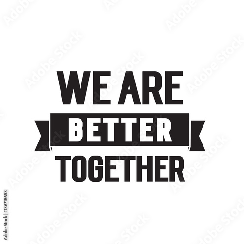 together is better pdf free download
