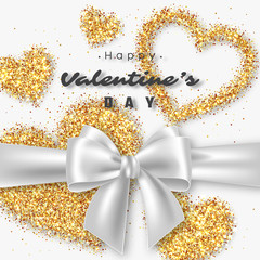 Valentine's day design.