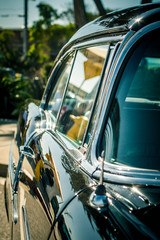 Fototapete - 57 Chevy
