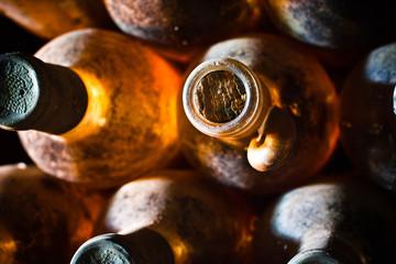 White Snail Wine