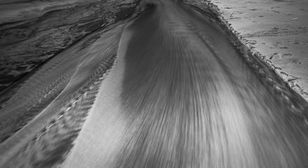 River Sands