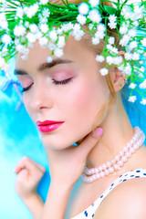 light cosmetics