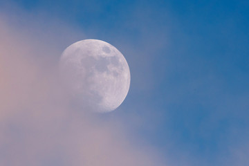 Moon, Moonflash, Moonlight