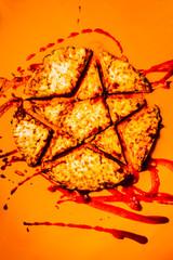 Satanic snack