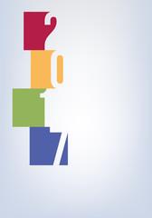 2017 - année - Rapport annuel - présentation - bilan - entreprise