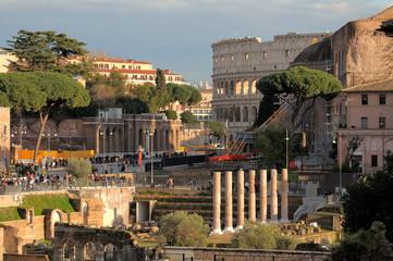 Roma Colonna di Traiano
