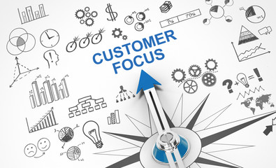 customer focus