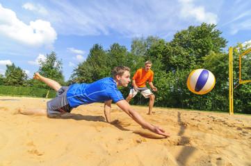 Trendsport Beachvolleyball
