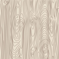 vector illustration of old wooden planks texture