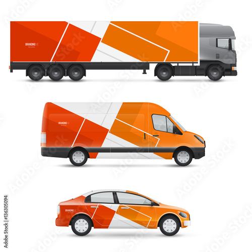 vehicle design templates