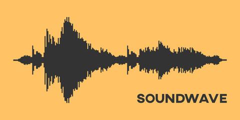 Soundwave Diagram