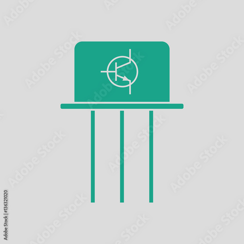 transistor icon stockfotos und lizenzfreie vektoren auf. Black Bedroom Furniture Sets. Home Design Ideas