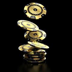 vip poker chip