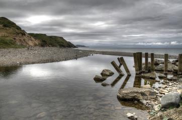 Glen Mooar. Isle of Man