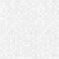White ceramic bathroom wall tile pattern