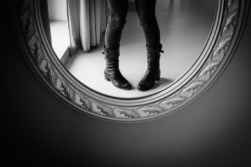 Jeux de jambes