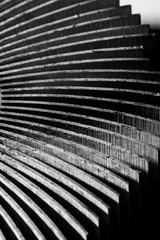 aluminum metal sheets abstract fine art texture