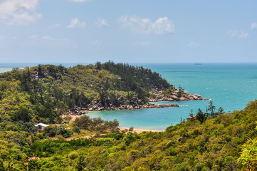 Florence Bay in Magnetic Island, Australia