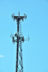 Cellular Tower Workers