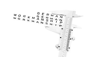 German workmanship