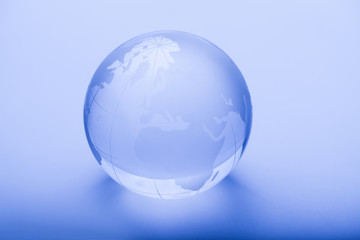 Szklany świat