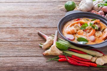 Soup shrimp