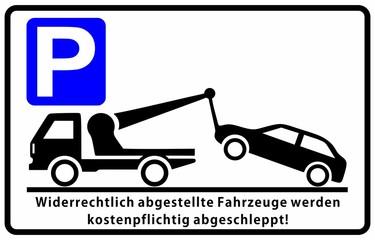 Parkschild 090217