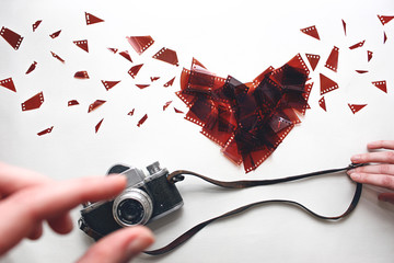 Photography & Love