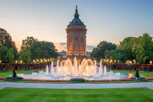 Mannheim, Germany