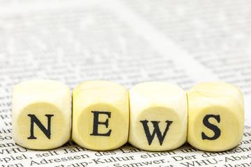 NEWS - Nachrichten - Informationen